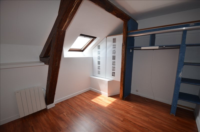 Rental apartment Croissy sur seine 876€ CC - Picture 5