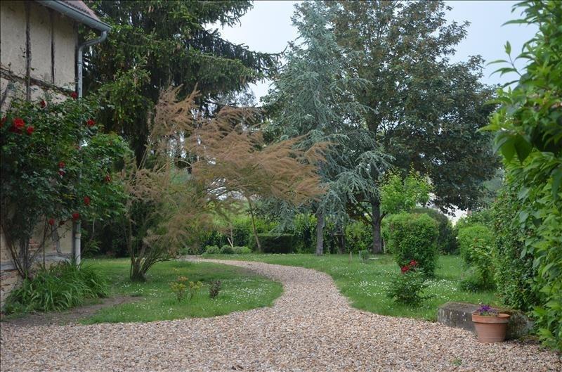 Vente maison / villa Lucenay les aix 313950€ - Photo 3