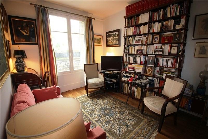 Sale apartment Boulogne billancourt 755000€ - Picture 4