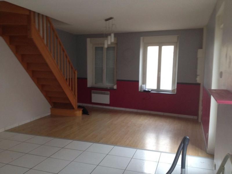 Appartement 3 pièces Boves