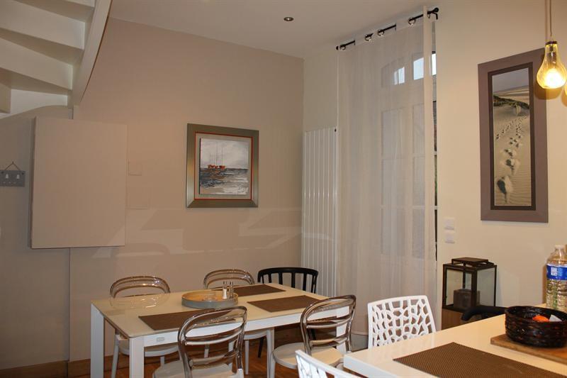 Vacation rental house / villa Le touquet-paris-plage 974€ - Picture 3