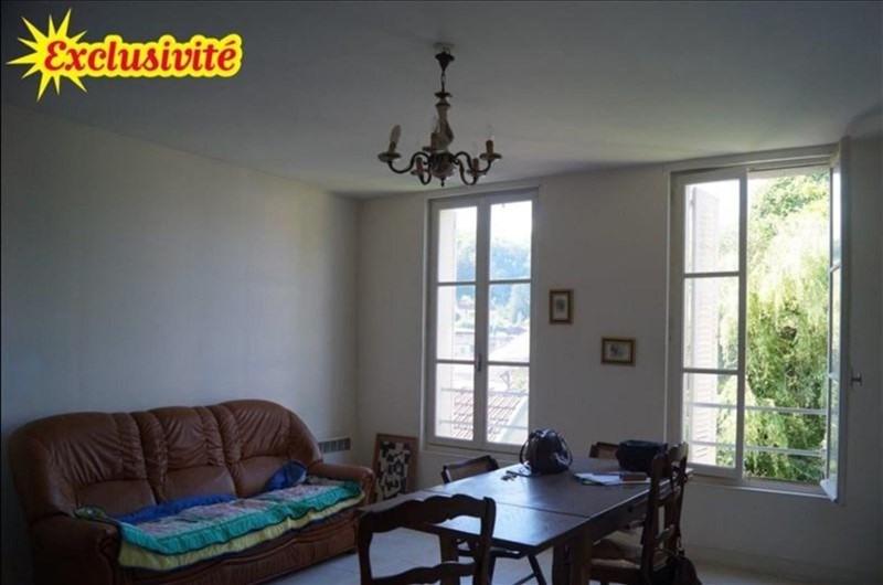 Produit d'investissement appartement Ancy le franc 32000€ - Photo 1