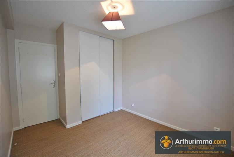 Sale apartment Bourgoin jallieu 155000€ - Picture 8