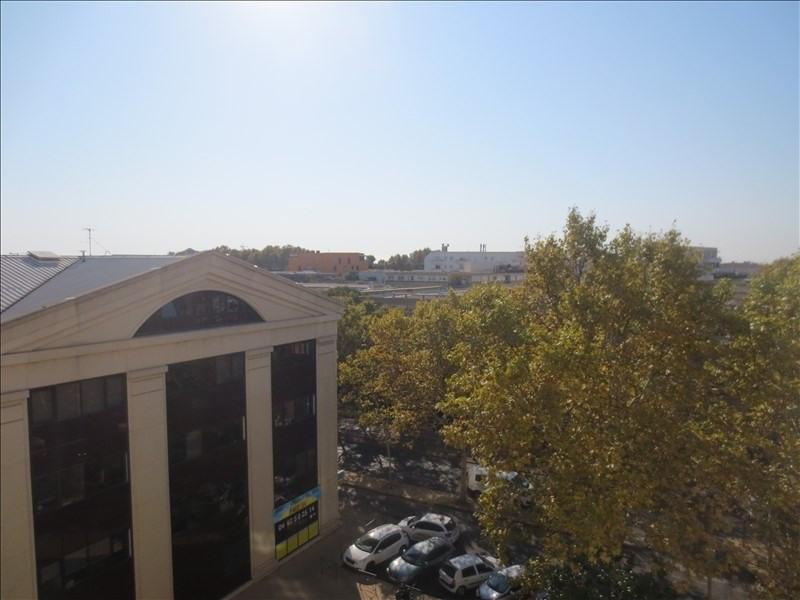 Vente appartement Montpellier 162000€ - Photo 2