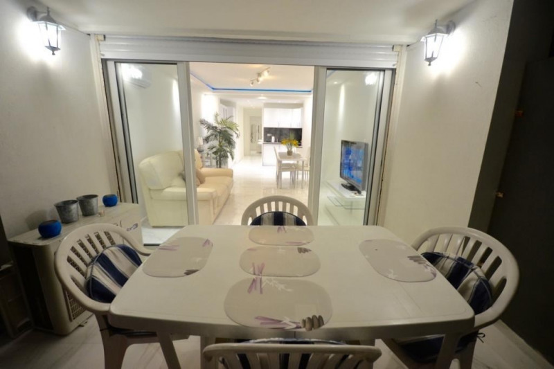Location appartement Juan les pins  - Photo 2