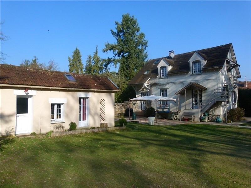 Vente maison / villa Montfort l amaury 562000€ - Photo 1