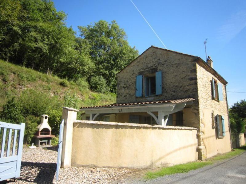 Vente maison / villa Siorac en perigord 192000€ - Photo 3