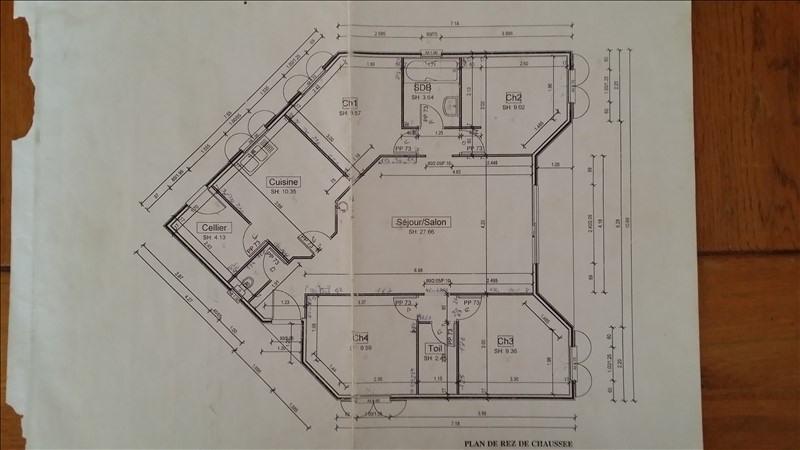 Vente maison / villa St viaud 230000€ - Photo 5