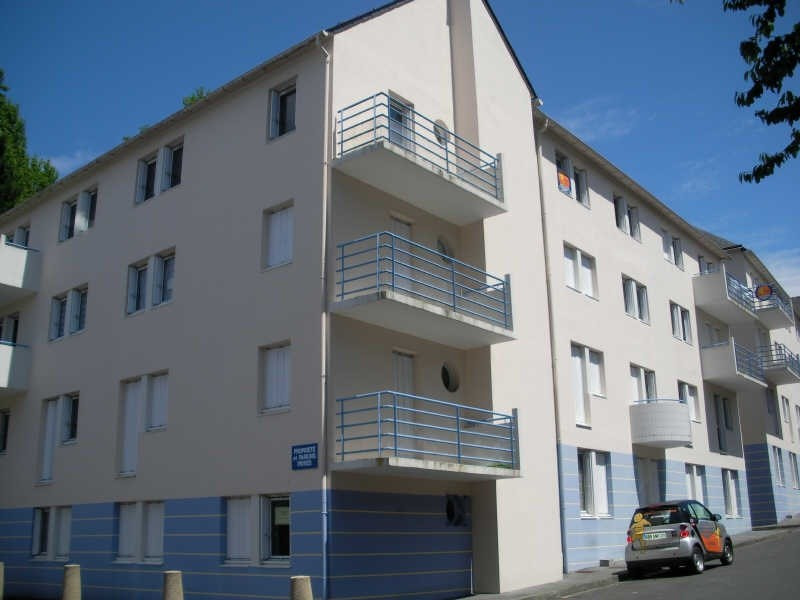 Rental apartment Brest 385€ CC - Picture 1