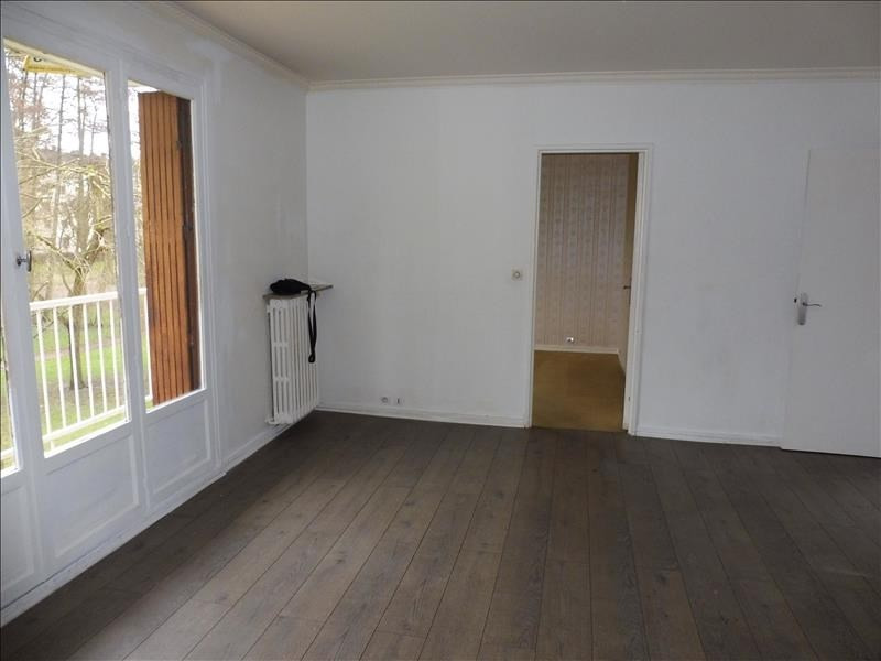 Vente appartement Sarcelles 155 000€ - Photo 4