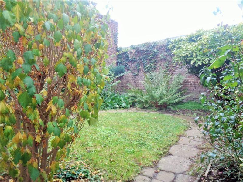 Vente maison / villa Bethune 100500€ - Photo 3