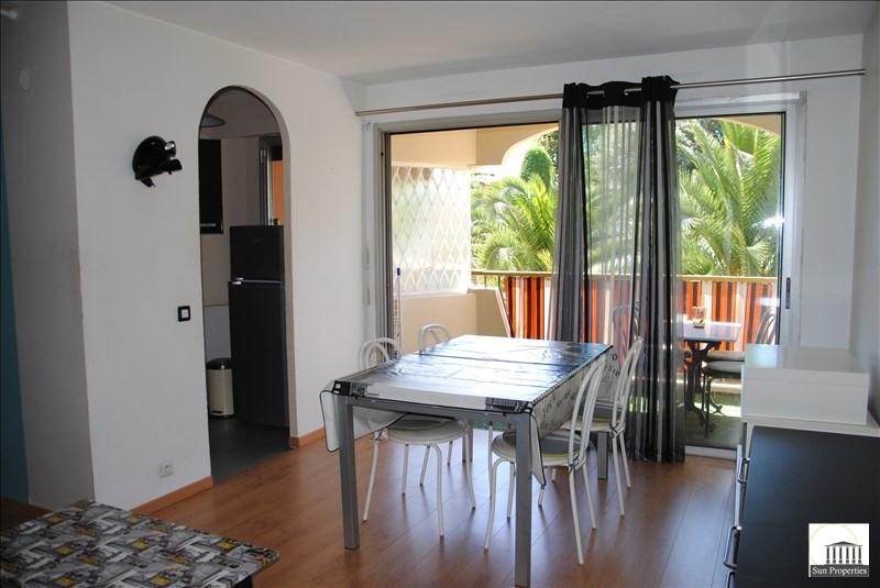 Rental apartment Mandelieu la napoule 670€ CC - Picture 3