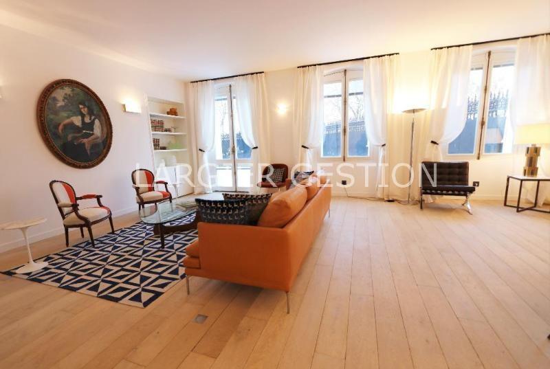 Location appartement Paris 16ème 7500€ CC - Photo 4