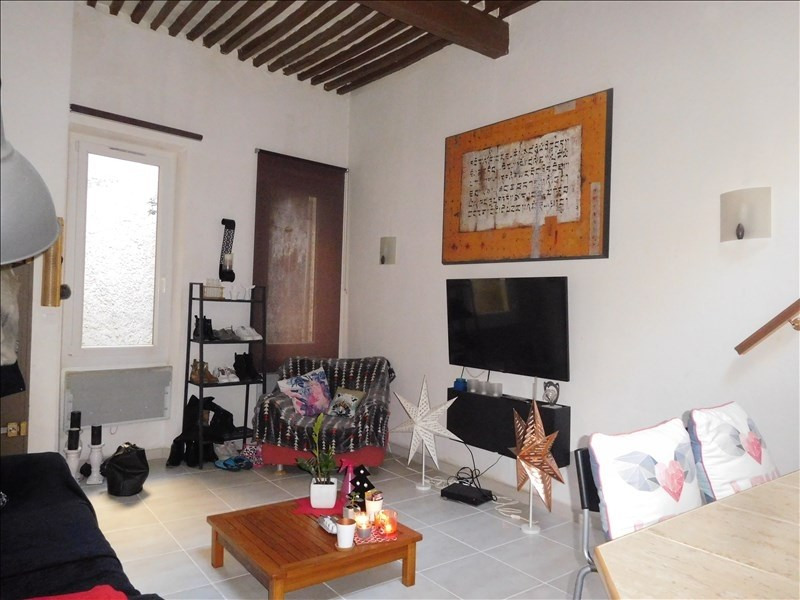 Vente appartement Carpentras 117700€ - Photo 4