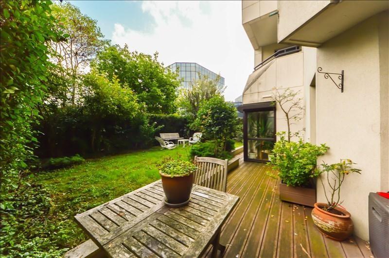 Vente de prestige appartement Suresnes 1150000€ - Photo 7