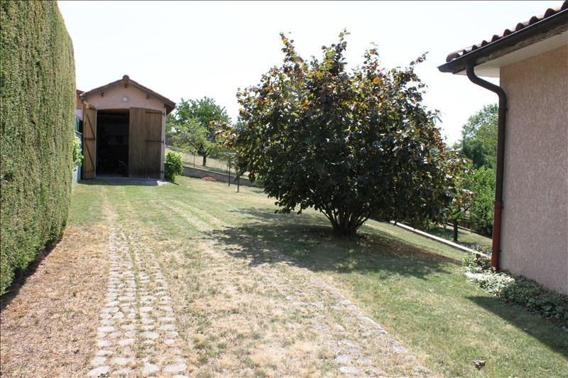 Sale house / villa Les côtes-d'arey 416000€ - Picture 4
