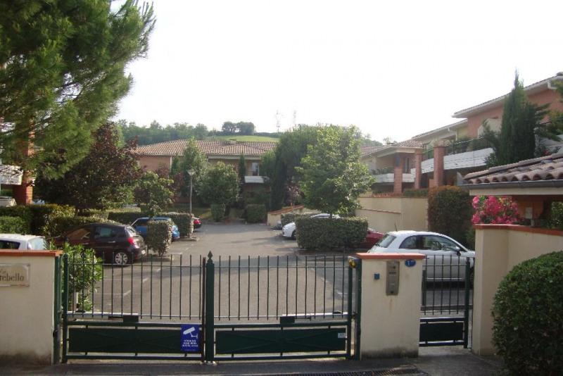 Vente de prestige appartement Castanet-tolosan 148000€ - Photo 4