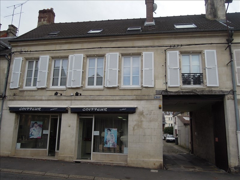 Investment property building Villers cotterets 294000€ - Picture 1