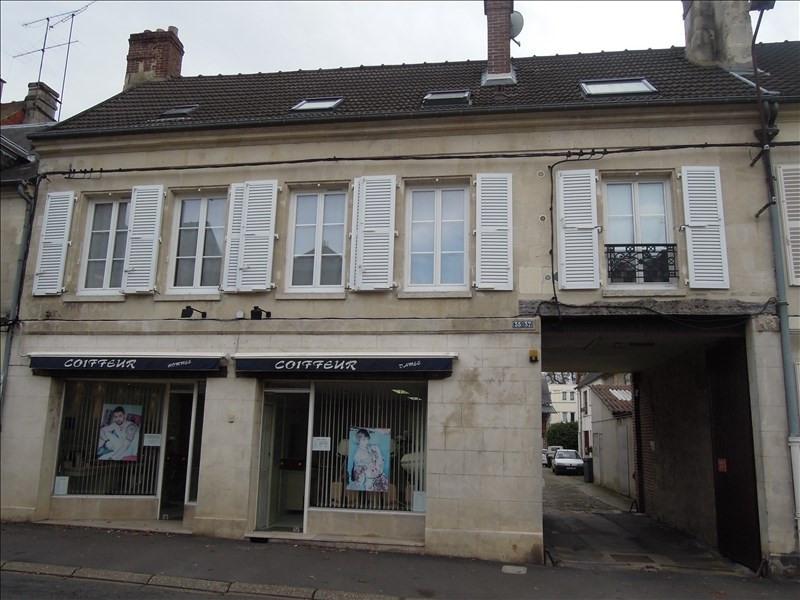 Produit d'investissement immeuble Villers cotterets 294000€ - Photo 1