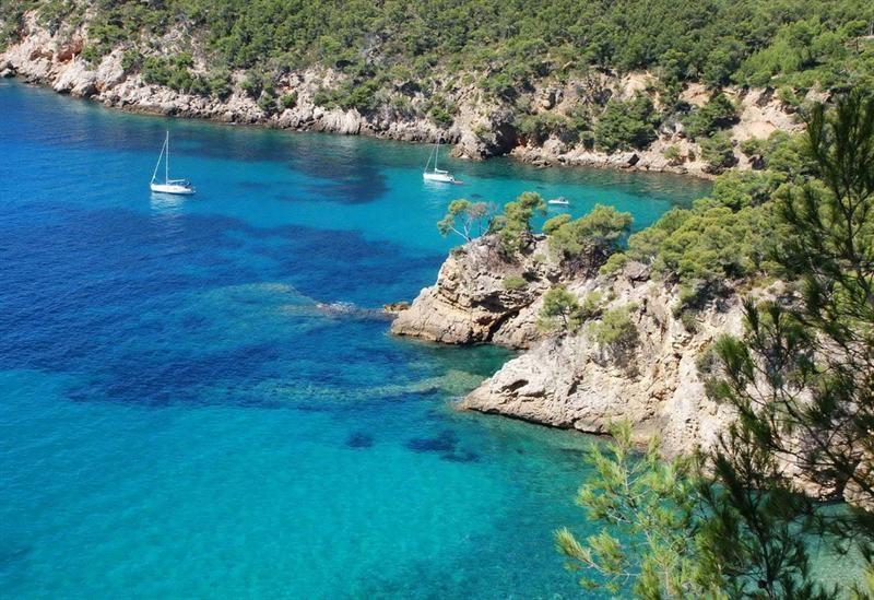 Location vacances appartement Bandol 850€ - Photo 12