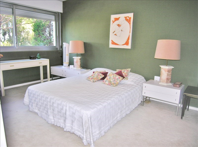 Vente appartement Antibes 395000€ - Photo 7