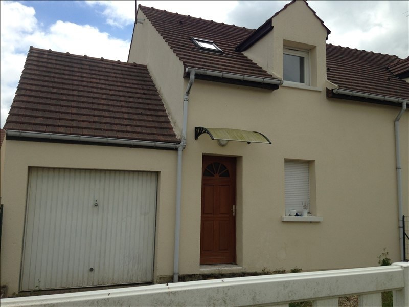 Vente maison / villa Congis sur therouanne 219 000€ - Photo 1