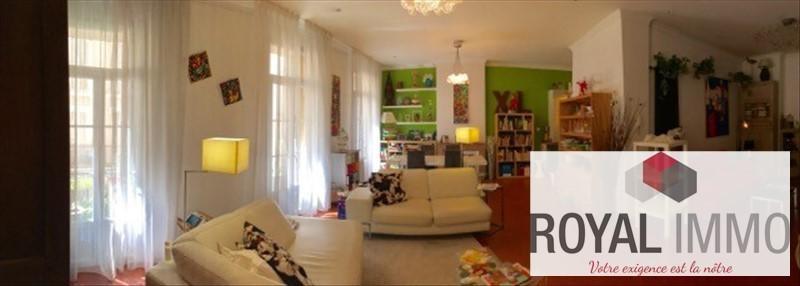 Sale apartment Toulon 438000€ - Picture 3