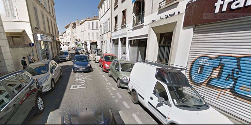 Location Boutique Marseille 8ème 0