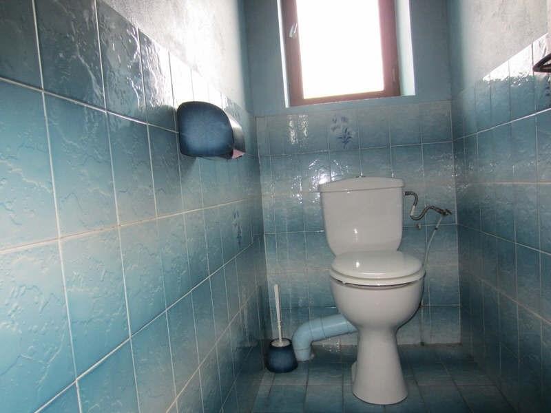 Sale house / villa Mauleon licharre 139000€ - Picture 10