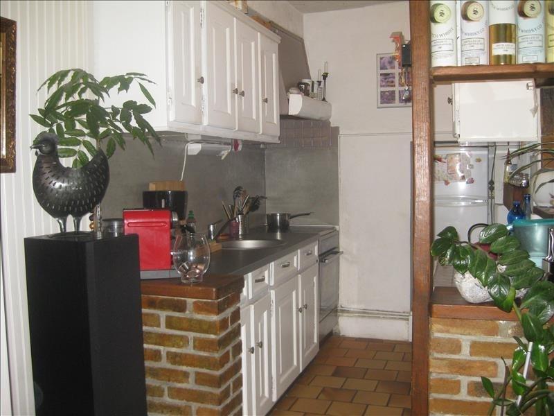 Sale house / villa Villers en arthies 175000€ - Picture 4