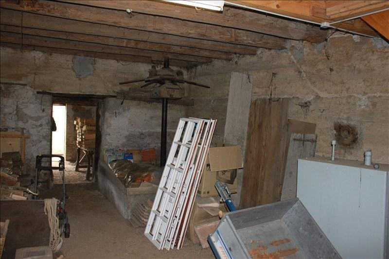 Vente maison / villa Les roches de condrieu 74000€ - Photo 1