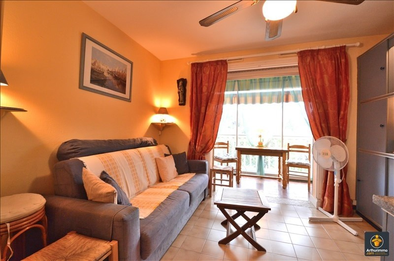 Sale apartment St aygulf 72000€ - Picture 1