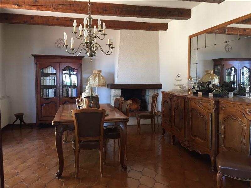 Vente de prestige maison / villa Toulon 620000€ - Photo 3