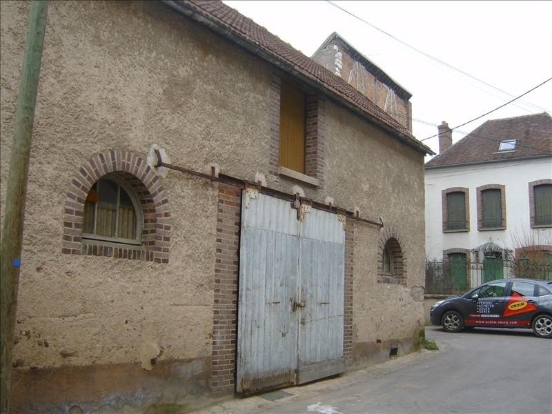 Sale house / villa St julien du sault 35000€ - Picture 2