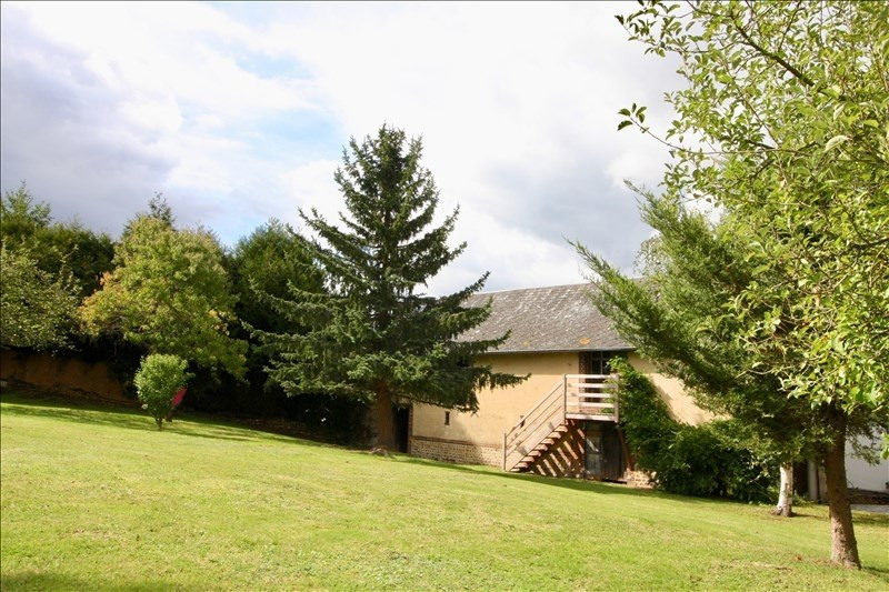 Vente maison / villa Conches en ouche 349000€ - Photo 16