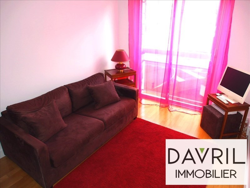 Sale apartment Andresy 275 500€ - Picture 6