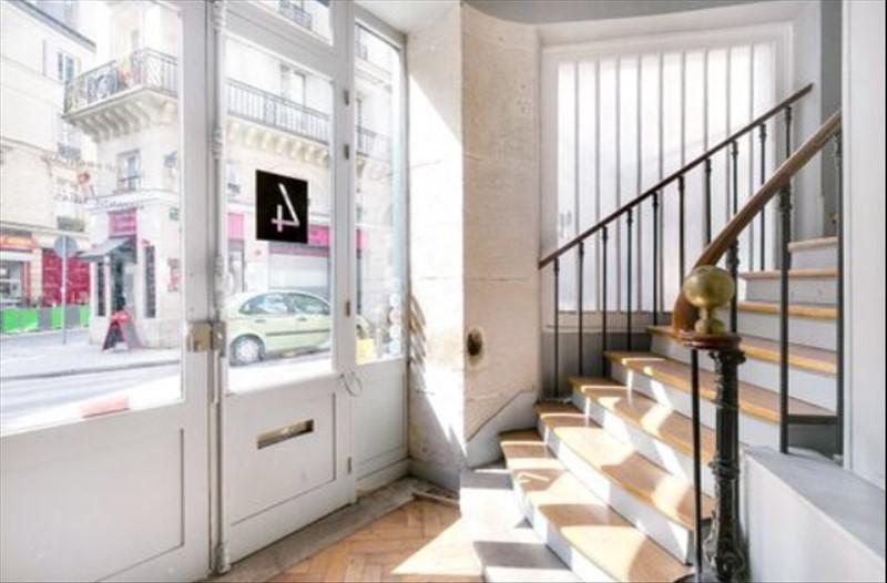 Location bureau Paris 9ème 4667€ +CH/ HT - Photo 3