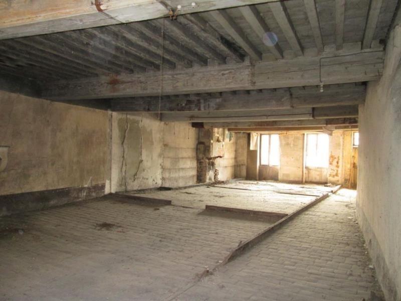 Sale building Tournus 101500€ - Picture 3