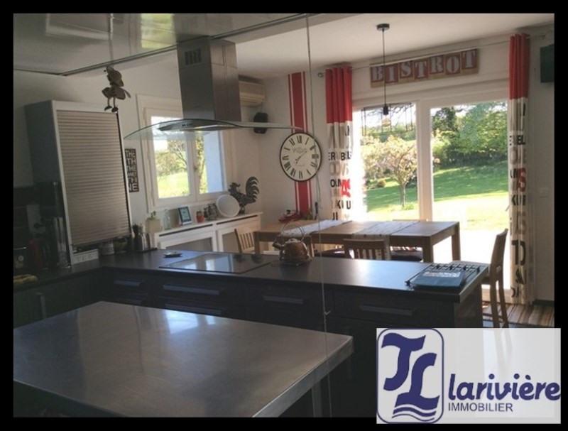 Vente de prestige maison / villa Hardelot plage 624750€ - Photo 7