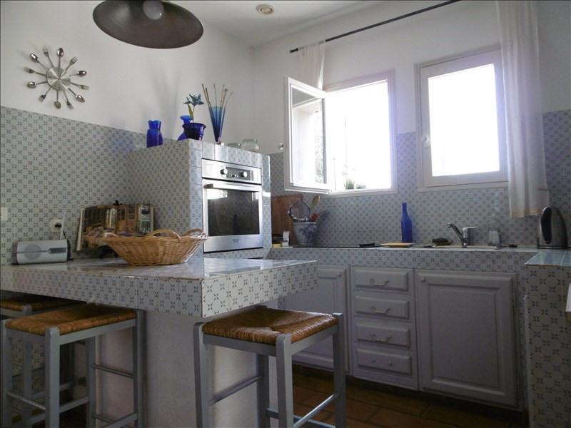 Vente maison / villa Robion 499000€ - Photo 4