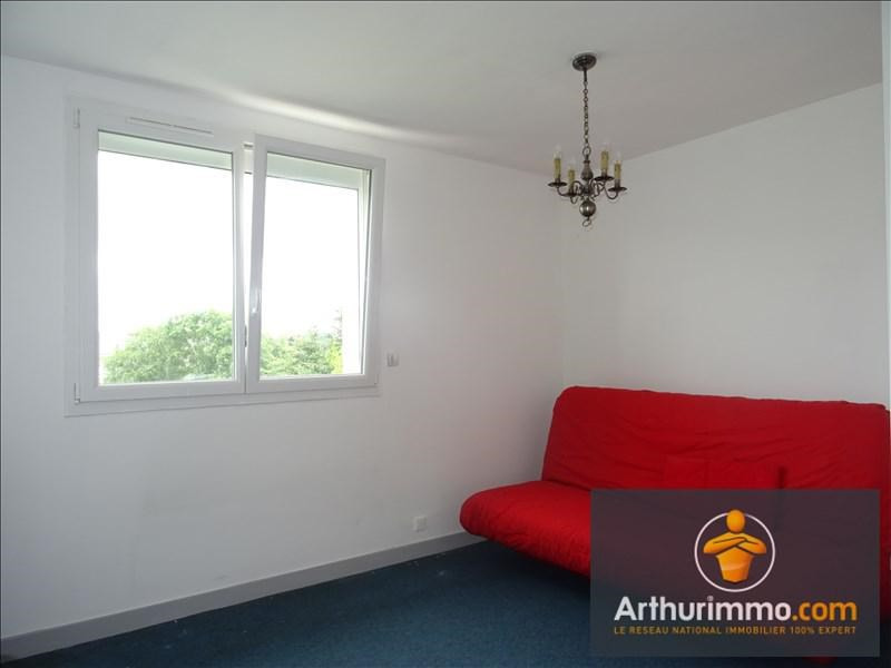 Vente appartement St brieuc 79 650€ - Photo 4