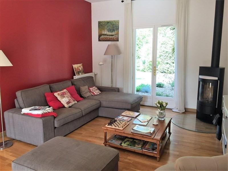 Venta  casa Cambon d albi 450000€ - Fotografía 4