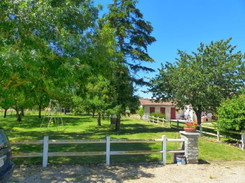 Vente maison / villa Savigny levescault 540000€ - Photo 3