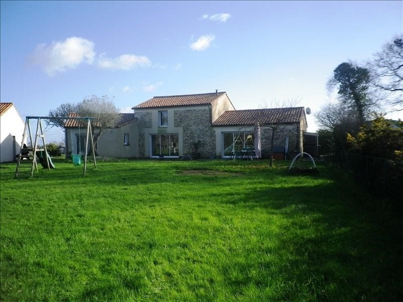 Vente maison / villa Vallet 344990€ - Photo 4