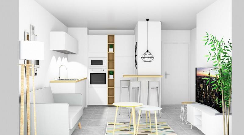 Vente appartement Ciboure 165000€ - Photo 6