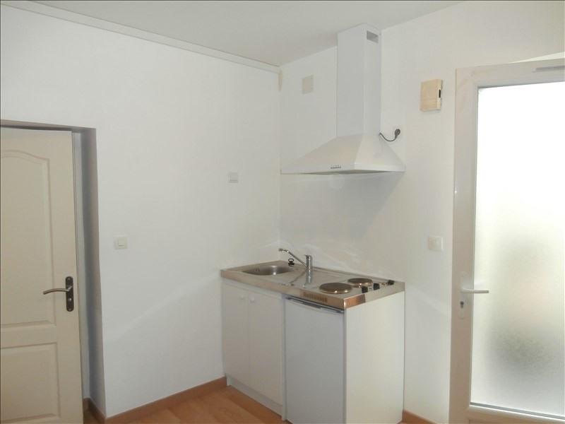Location appartement 14000 400€ CC - Photo 1