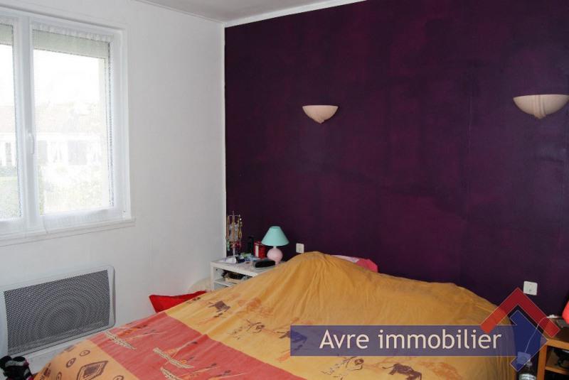 Vente maison / villa Verneuil d avre et d iton 165000€ - Photo 4