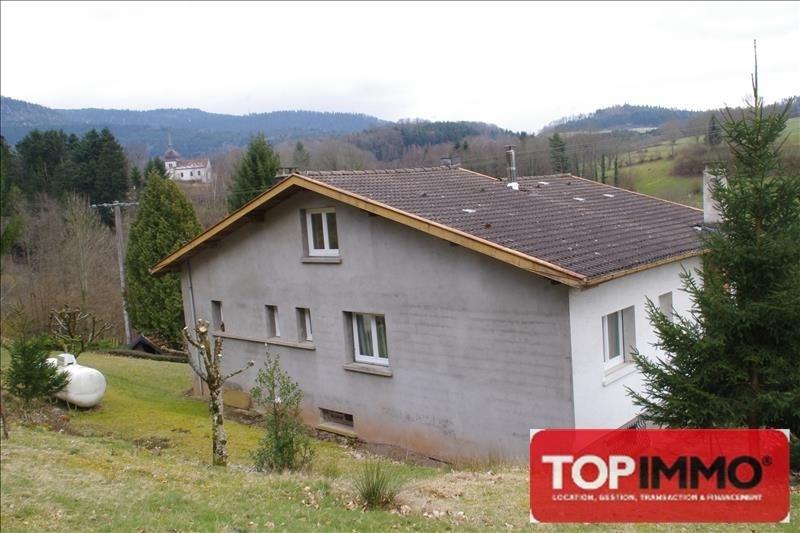 Vente maison / villa St jean d ormont 179000€ - Photo 7
