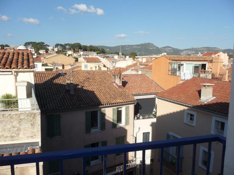 Venta  apartamento Sanary sur mer 127000€ - Fotografía 3