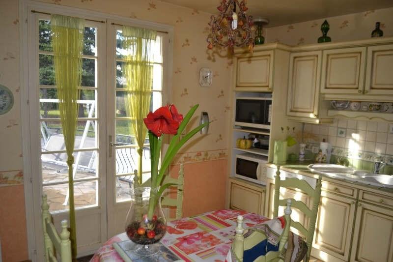 Vente maison / villa Appoigny 285000€ - Photo 6